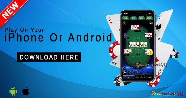 Cara Download Domino Ceme Aplikasi Judi Online