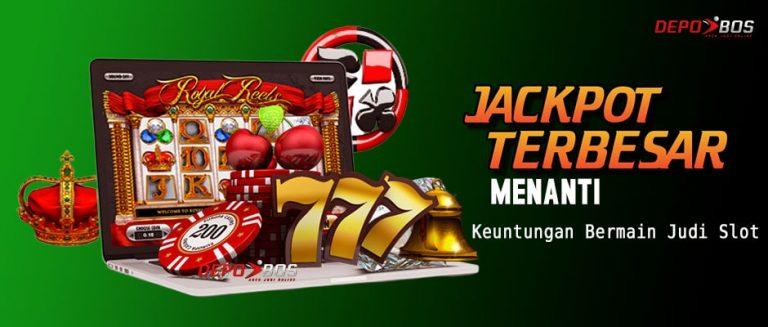 Judi Slot Ace333